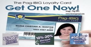 How to Apply for PAG-IBIG Loyalty Card | Procedures and Benefits
