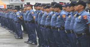 New PNP Rules to Become a Police Officer Regardless of Your Height