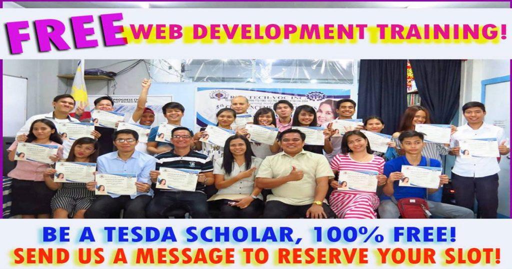 FREE-WEB-DEVELOPMENT-TRAINING
