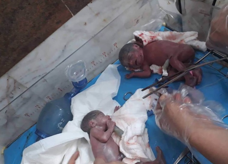 Mom-Gave-Birth-to-Seven-Babies-thru-Normal-Delivery-1